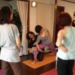 yogaone×Yogamaga スマイルコレクションWS第一弾 ディープアサナメソッド&アジャストメント徹底講座