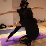 【キャンセル待ち】Yogamaga×スマイルコレクション 東京ワークショップvol.3『肩可動域UP&後屈克服WS』★4/14(日)