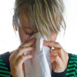 花粉症を防ぐ!アーユルヴェーダで使われるネティポットでカパ対策!