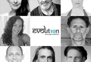 Evolution アジアヨガカンファレンス