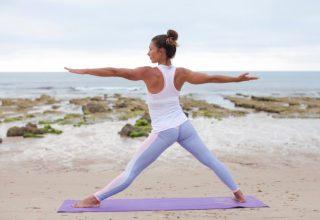 ヨガのポーズや姿勢のポイントと得られる5つの効果