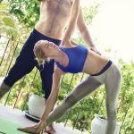 ヨガのポーズや姿勢をとる際のポイントと意識すべき点