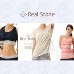Real Stone 2017年夏ヨガウェアトップスコレクション