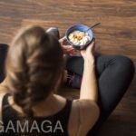 気軽にフレキシタリアンからヨーガの食事を始める方法